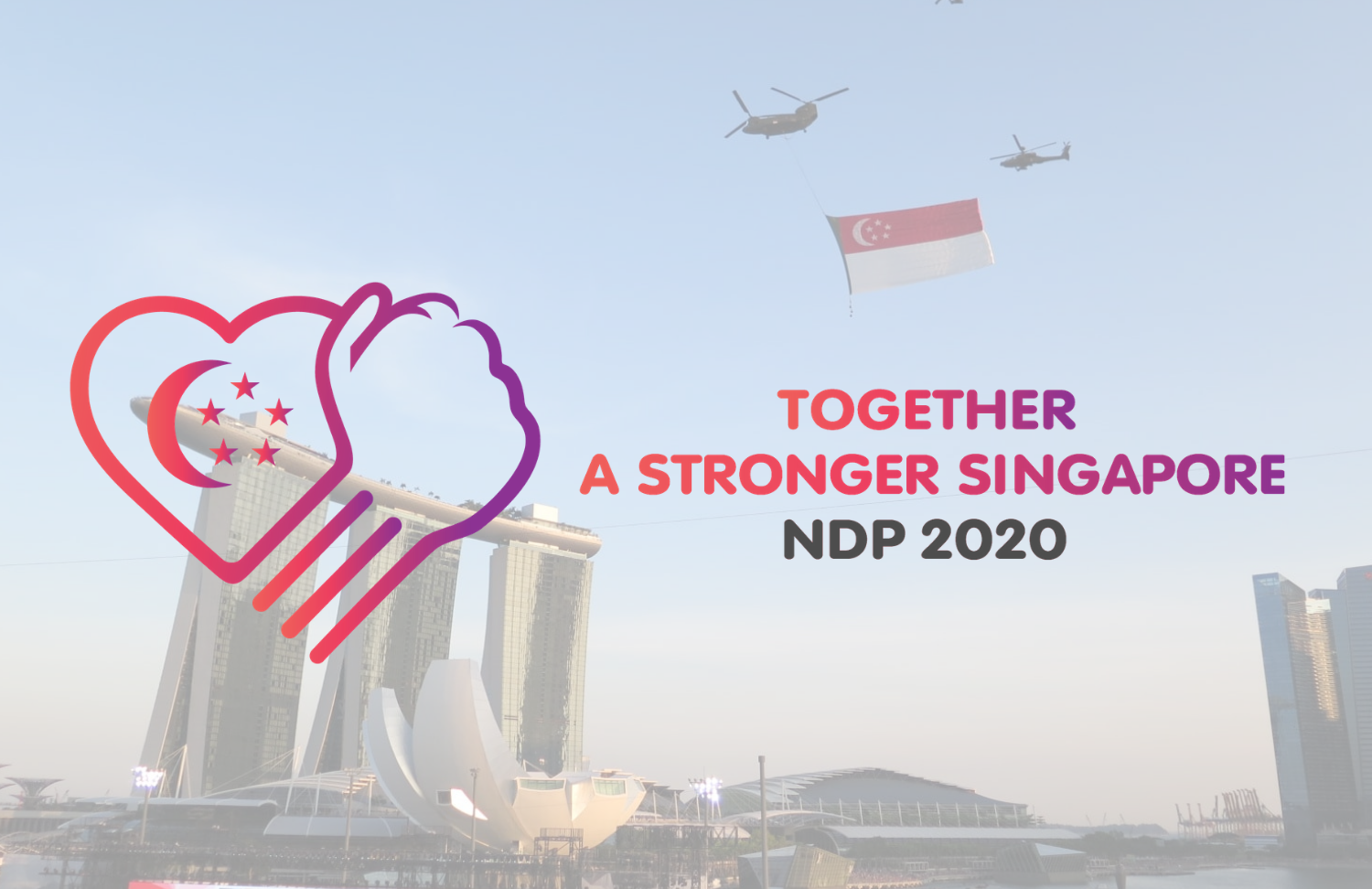 National Day Parade 2020